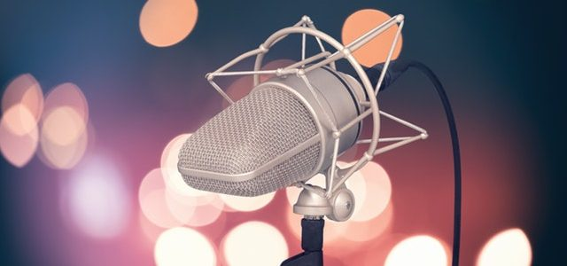 What Is Voiceover Acting?