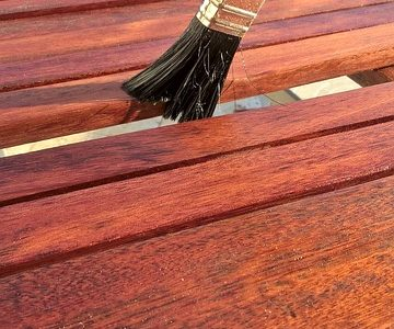 Exterior Shudder Staining – What I Love To Do In My Spare Time